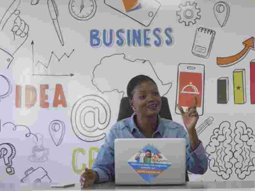 Il y a une erreur courante qu'il ne faut pas faire quand on lance une startup en Afrique, révèle un documentaire