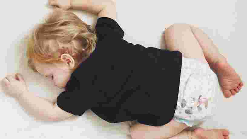 Les couches pour bébé sont dans le viseur des autorités sanitaires — voici ce qu'on leur reproche