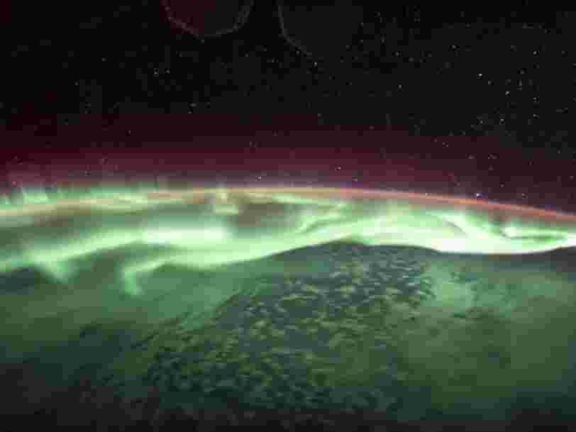 Les aurores boréales et d'autres disparaissent de certaines parties de la Terre — mais les scientifiques anticipent déjà leur grand retour