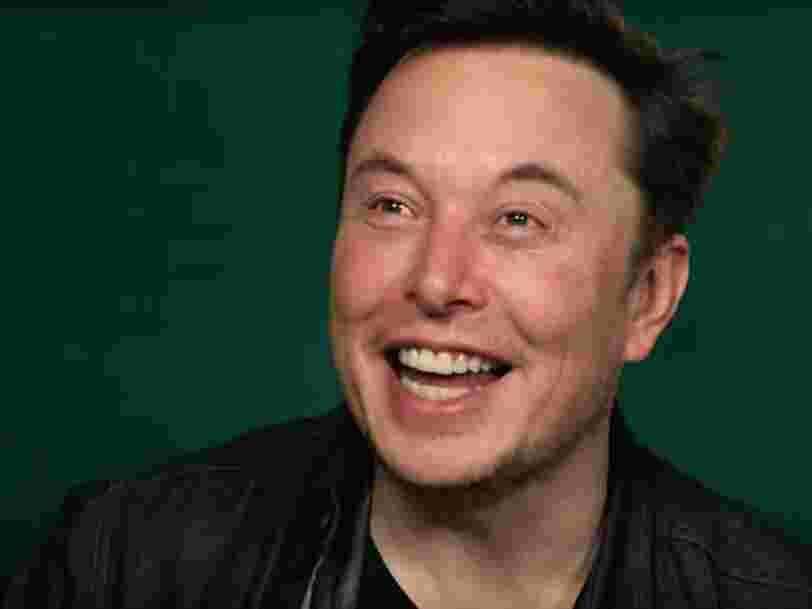 Elon Musk a son candidat pour la primaire démocrate... et les 6 autres choses à savoir dans la tech ce matin