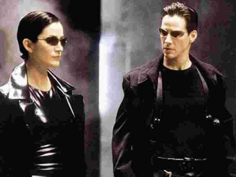 'Matrix 4', c'est officiel ! Keanu Reeves retrouvera bientôt le rôle de Neo
