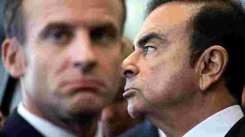 Un actionnaire de Renault porte plainte à Paris après le plongeon de l'action — et d'autres sont déjà prêts à le suivre