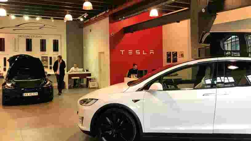 Tesla a eu des difficultés à livrer sa Model 3 en Europe et en Chine au T1... et les 6 autres choses à savoir dans la tech ce matin
