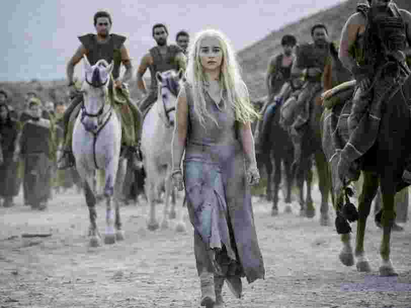 Netflix, Canal+ Séries, Amazon Prime... Où trouver les meilleures séries