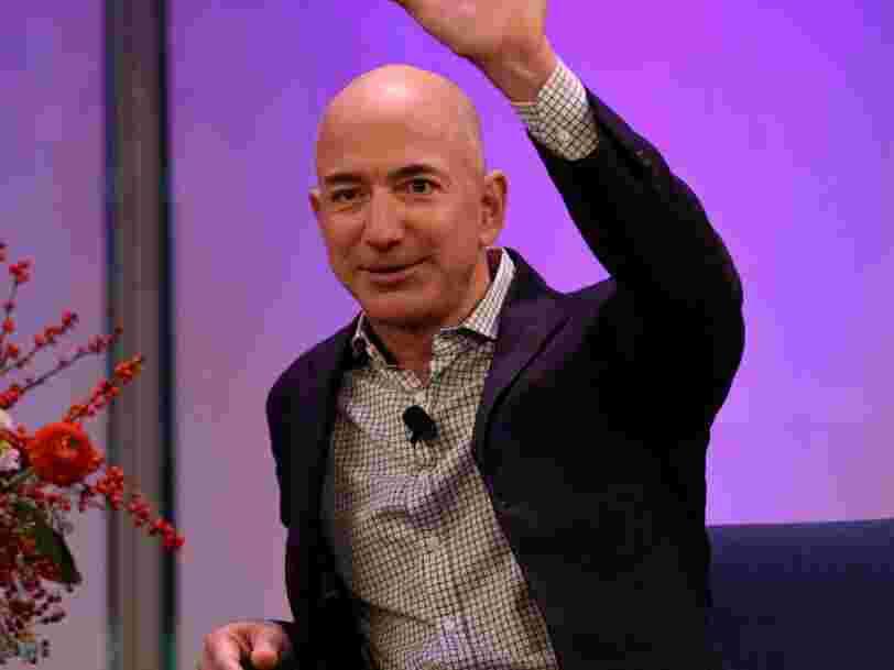 Amazon accepte de verser 100M€ à l'Italie — le géant américain était soupçonné d'évasion fiscale pendant 4 ans