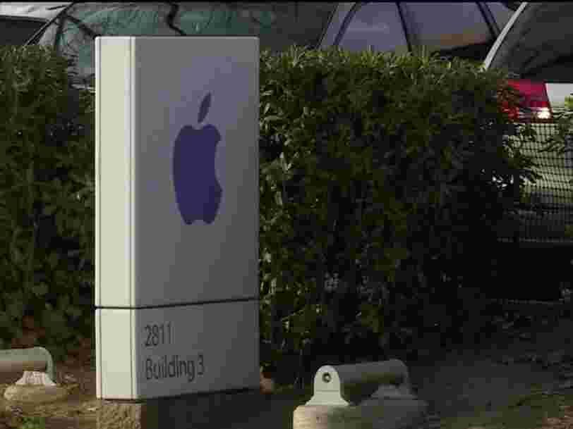 Un centre d'Apple en Californie qui répare les iPhones a composé plus de 2000 fois le numéro d'appel des urgences en 4 mois — et personne ne sait quand cela va s'arrêter