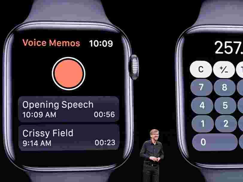 Le designer en chef d'Apple quitte l'entreprise... et les 6 autres choses à savoir dans la tech ce matin