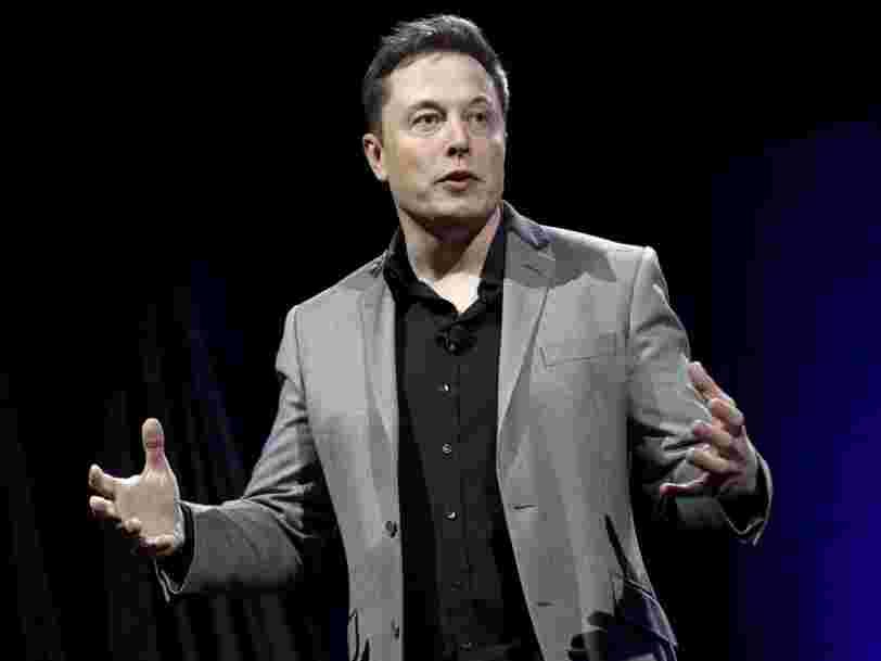 Elon Musk publie 2 vidéos du tunnelier de la Boring Company qui termine de creuser son premier tunnel
