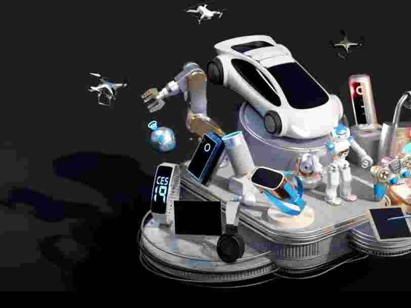 Voici ce qu'il faut attendre du CES 2019 à Las Vegas, le plus grand sommet tech de l'année
