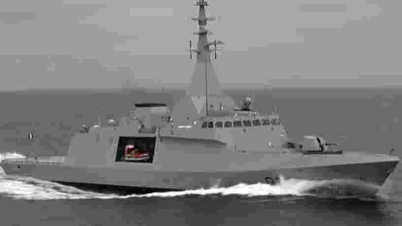 Les Emirats arabes unis achètent deux corvettes Gowind au Français Naval Group