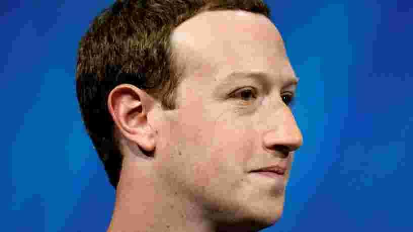 Finalement, ce sont des 'millions' de mots de passe Instagram que Facebook a stocké en clair