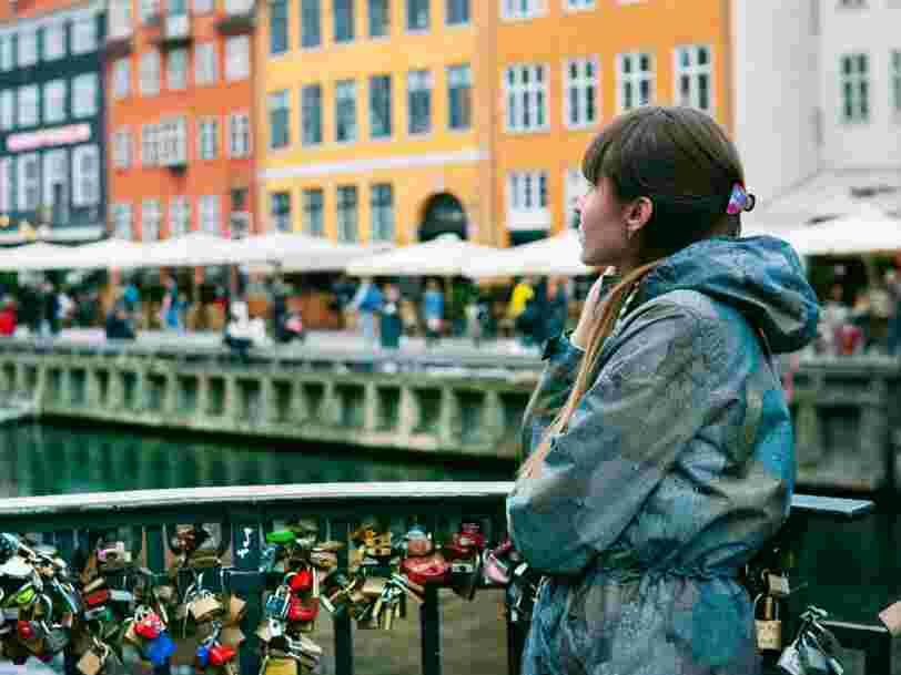 Ikea offre des vacances à Copenhague pour découvrir la clé du 'bonheur danois'
