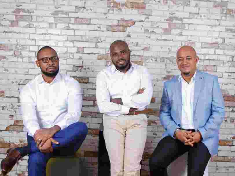 Le fonds Partech soutient sa première startup en Afrique — et ça confirme le potentiel d'une économie qui passe sous les radars des autorités