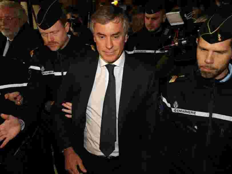 L'affaire Cahuzac a contribué à la 'République exemplaire' de François Hollande, selon ces observateurs de la corruption politique