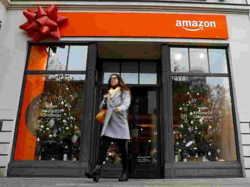 L'autorité allemande de la concurrence ouvre une enquête sur Amazon pour abus de position dominante