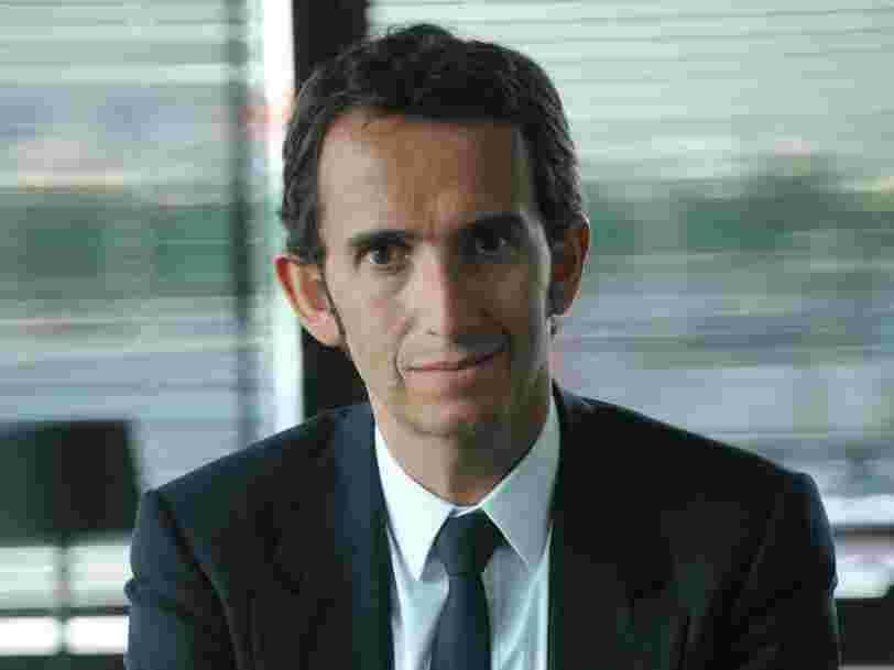 Carrefour est allé piocher chez Air France, Fnac et Boursorama pour constituer son nouveau comité exécutif — on vous présente les 4 nouvelles recrues du groupe