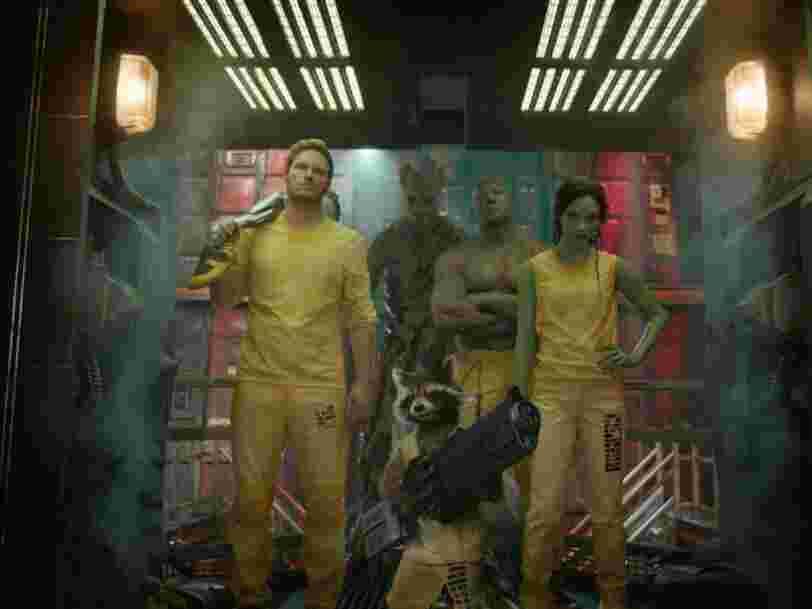 Après 'Avengers : Endgame', 6 films Marvel doivent sortir au cinéma d'ici 2022