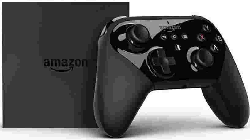 Amazon préparerait un service de streaming similaire à Netflix pour les jeux vidéo