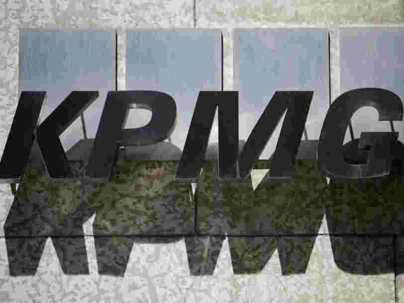 Les géants de l'audit KPMG et PwC viennent d'être condamnés à des amendes de plusieurs millions de dollars