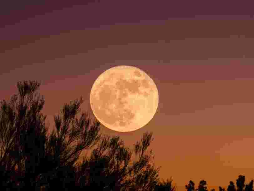 On connaît plus précisément l'âge de la Lune