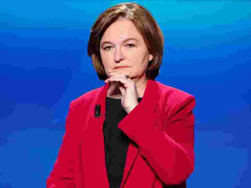Nathalie Loiseau assure que sa participation à une liste étudiante d'extrême droite était une 'erreur'