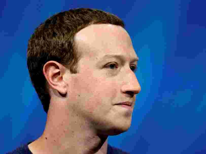 Facebook assouplit son interdiction des publicités sur les crypto... et les 6 autres choses à savoir dans la tech ce matin