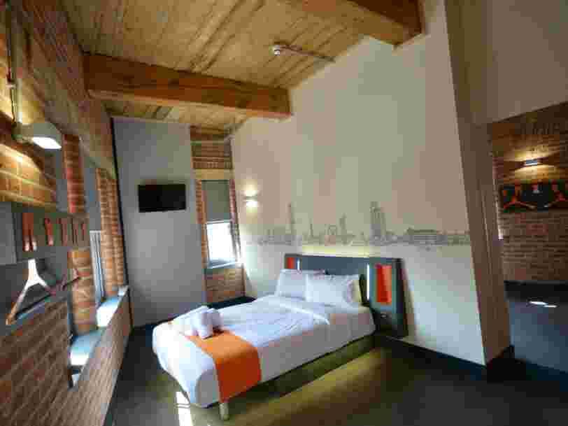 La maison-mère d'EasyJet se lance dans l'hôtellerie en France — la compagnie low cost a déjà 3000 chambres dans les grandes villes européennes
