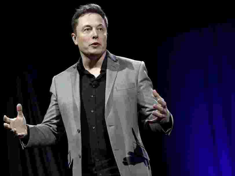 Le gendarme américain de la Bourse lance des poursuites contre Elon Musk et veut priver le patron de Tesla d'exercer des fonctions dirigeantes