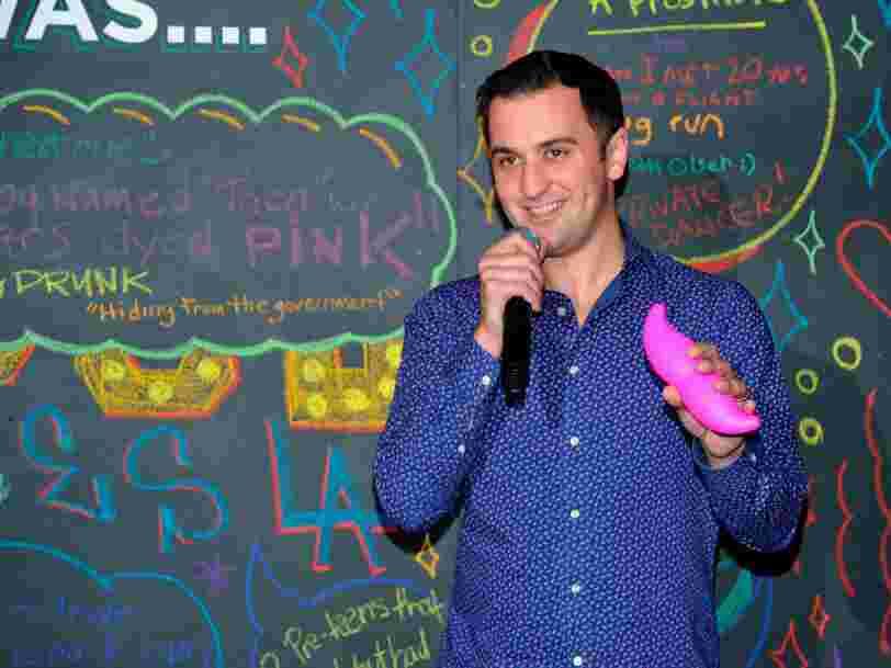 Comment faire grandir une startup selon l'entrepreneur qui a lancé le concurrent d'Uber dans plus de 600 villes