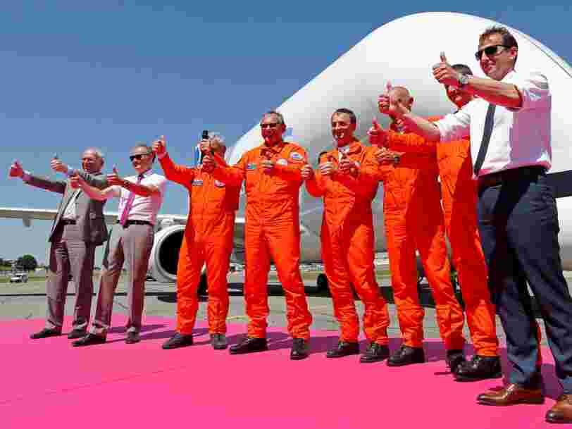 Boeing gagne la bataille des commandes face à Airbus lors d'un salon aéronautique de Farnborough plein de discrétion