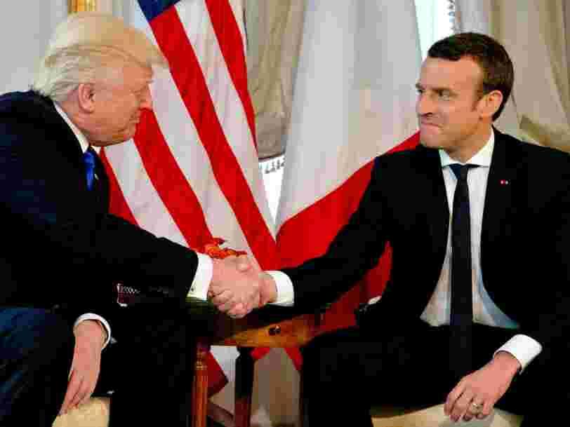 La France vient de sommer les Etats-Unis de ne plus aider Boeing à faire de l'ombre à Airbus