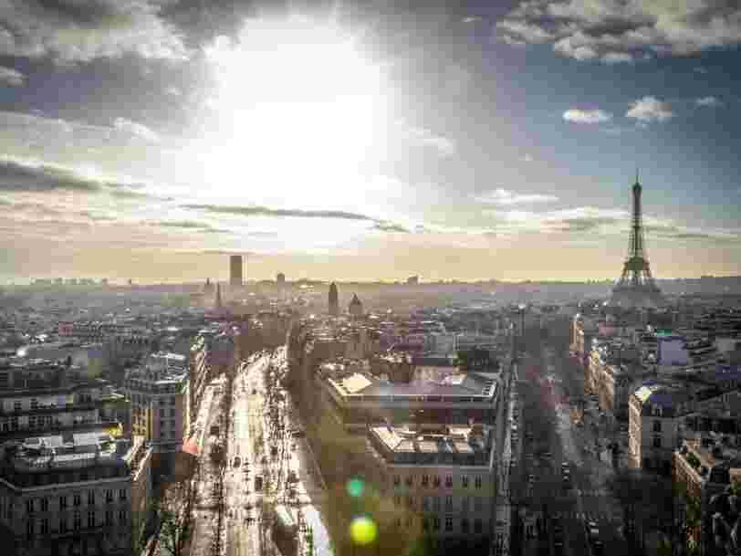 Le Brexit pourrait coûter plus cher aux banques qui comptent déménager de Londres à Paris