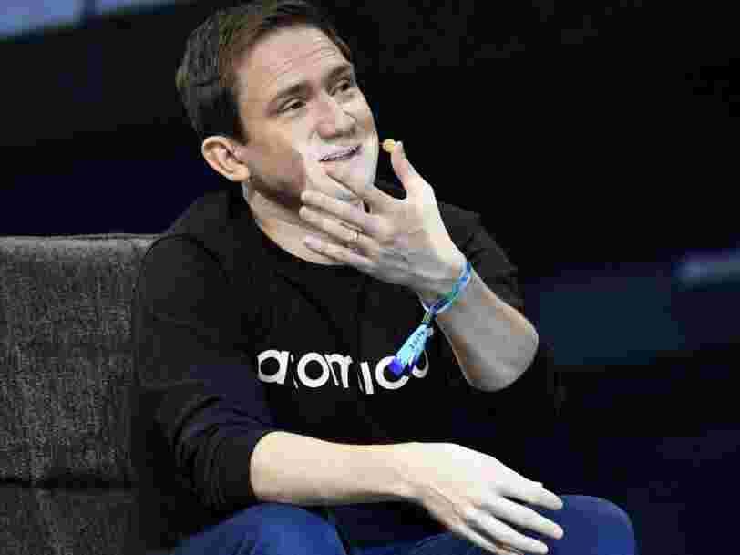 Le manque de diversité dans la tech en Europe est 'préoccupant' assène un associé du fonds d'investissement du cofondateur de Skype