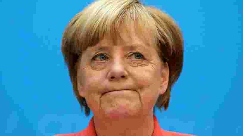 Il y a bien des discussions entre Berlin et Washington au sujet de Deutsche Bank