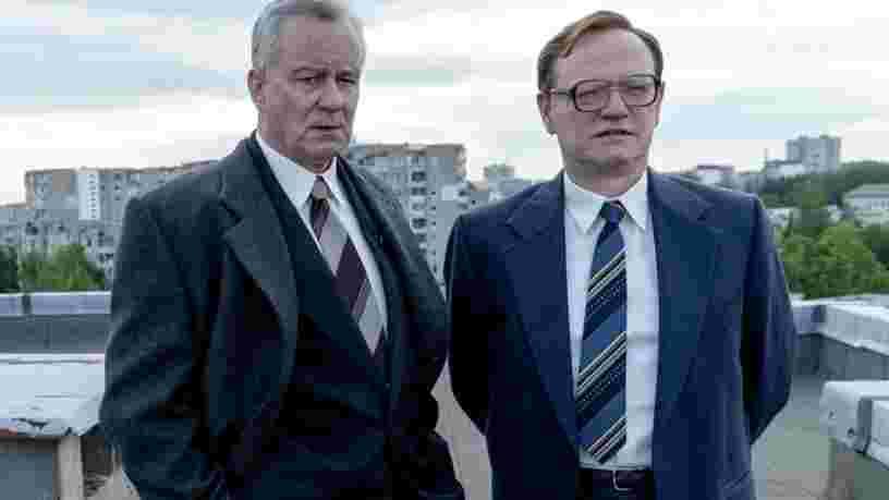 Les audiences de la série Chernobyl atteignent des records aux Etats-Unis