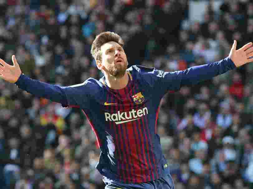 Lionel Messi aurait une clause secrète liée à l'indépendance de la Catalogne qui devrait ravir le PSG et tous ses rivaux