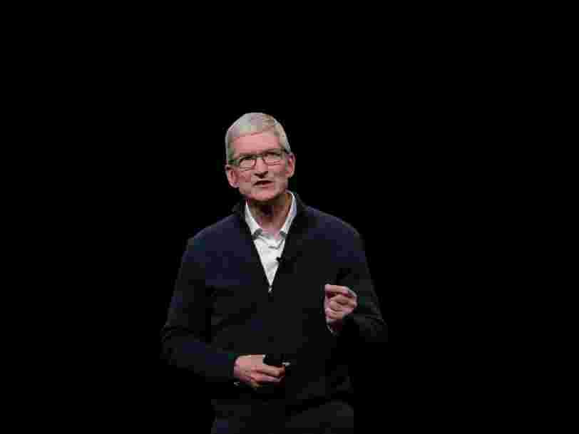 Apple devrait dévoiler le 25 mars son service rival de Netflix... et les 6 autres choses à savoir dans la tech ce matin