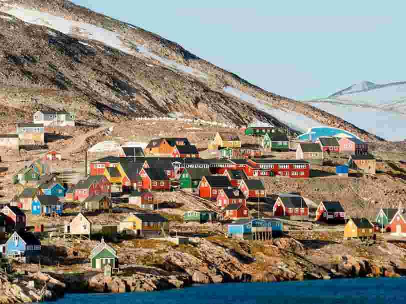 Voici les 20 endroits habités les plus isolés de la Terre