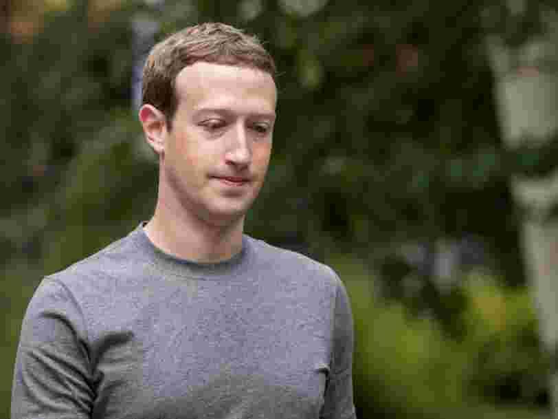 Facebook révise ses paramètres de confidentialité en réponse au scandale de Cambridge Analytica