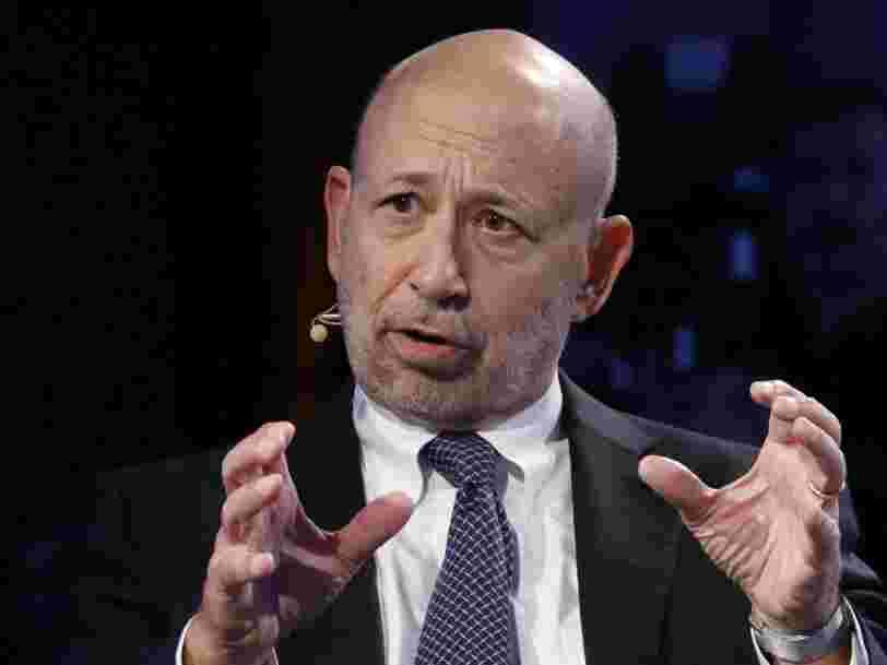 Le cours du bitcoin bondit après que Goldman Sachs annonce vouloir faire des opérations sur des produits liés aux cryptos
