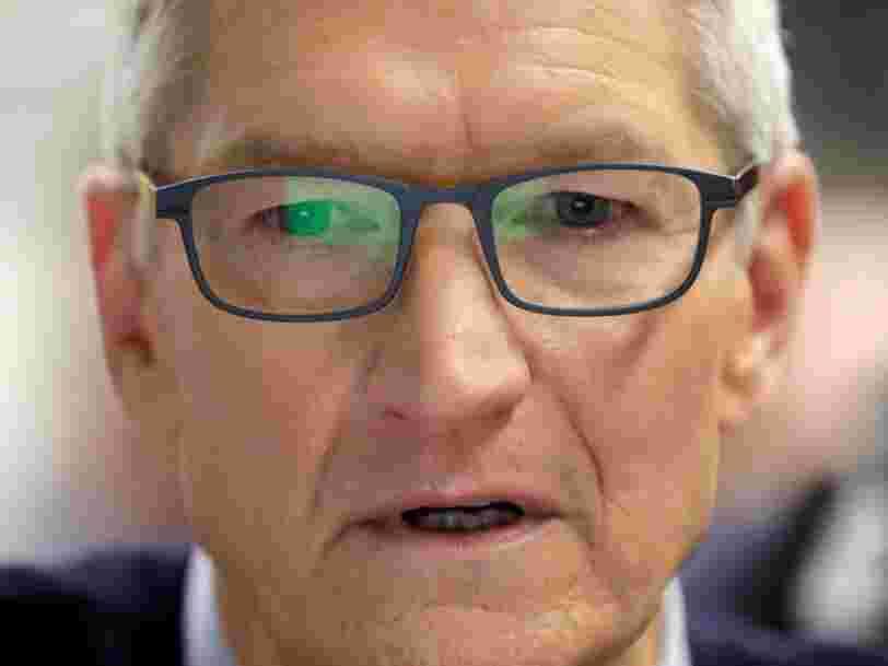 Apple a discrètement colmaté une brèche majeure dans sa protection de la vie privée, tout en vantant ses pratiques en la matière