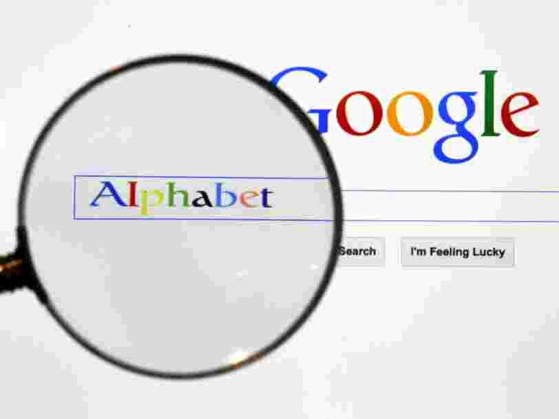 Bruxelles accuse Google d'étouffer ses concurrents mais 'manque de preuves' selon le moteur de recherche