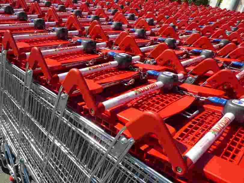 Auchan change de patron et c'est le signe que la révolution de la grande distribution est un casse-tête