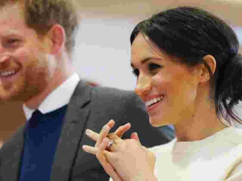 Meghan Markle obtiendra un nouveau titre en épousant le prince Harry — mais il est tellement bizarre qu'elle ne l'utilisera jamais
