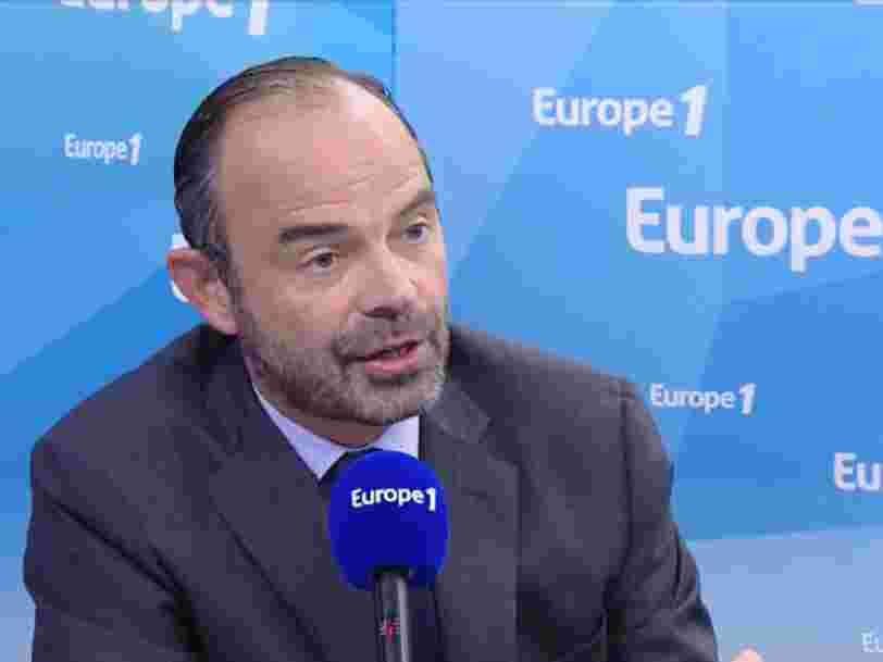 Edouard Philippe vient d'expliquer comment la suppression de l'ISF pourrait finalement rapporter de l'argent à la France