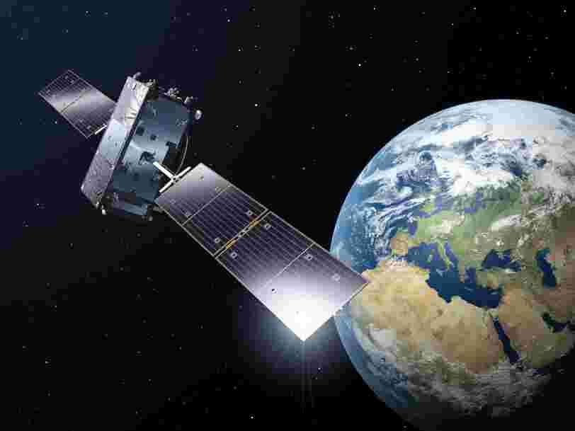 Le Royaume-Uni quitte le programme militaire du GPS européen Galileo — le pays a donc dépensé 1,4 Md€ pour rien