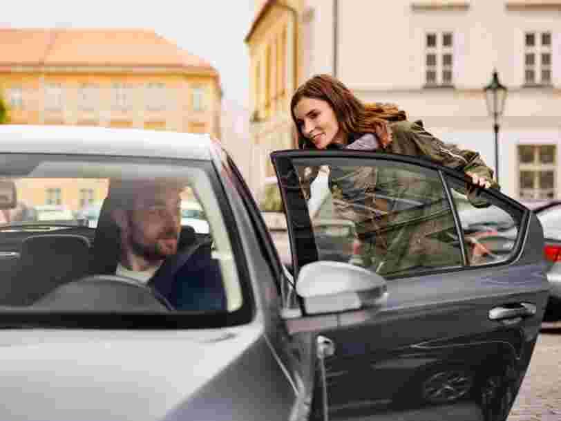 Uber donne le revenu net gagné par ses chauffeurs en France — et on comprend mieux pourquoi on monte de moins en moins dans une voiture haut de gamme