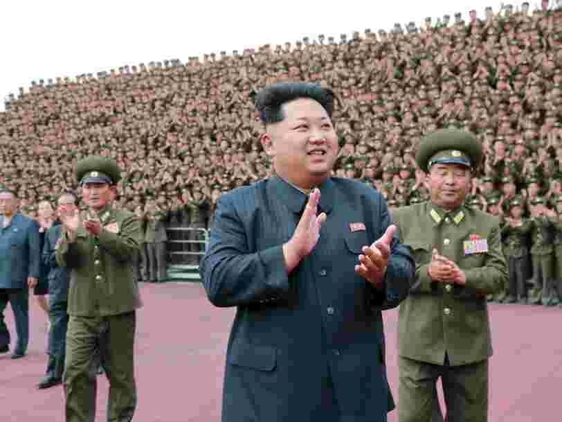 9 choses surprenantes sur l'économie de la Corée du nord