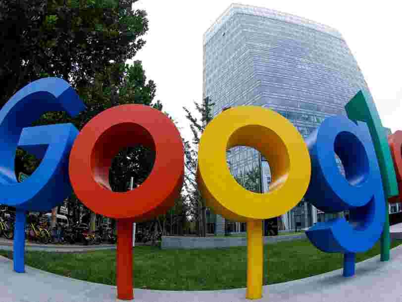 Ce que Google pourrait annoncer demain... et les 6 autres choses à savoir dans la tech ce matin