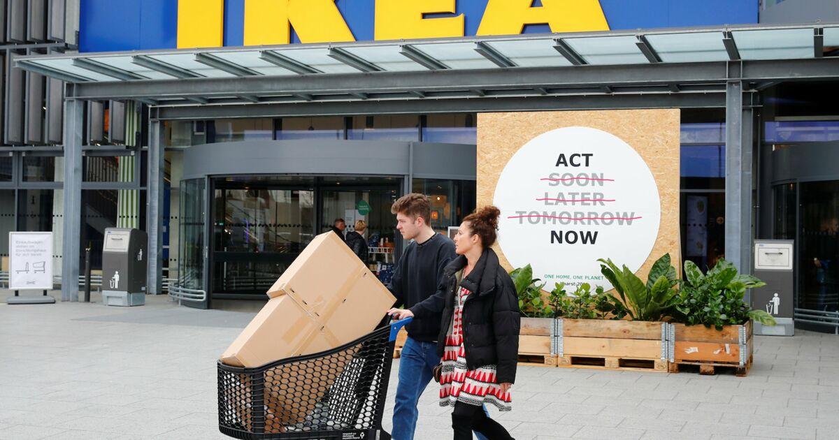 Ikea France proposera bientôt ses meubles en location